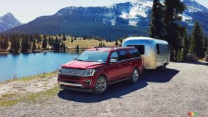 Top 10 Perfect Vehicles for Canadian Families on Vacation